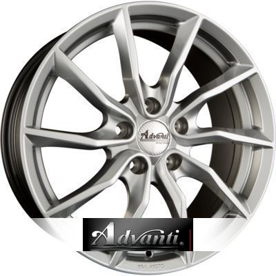 Advanti Racing Turba 8x17 ET50 5x114.3 73