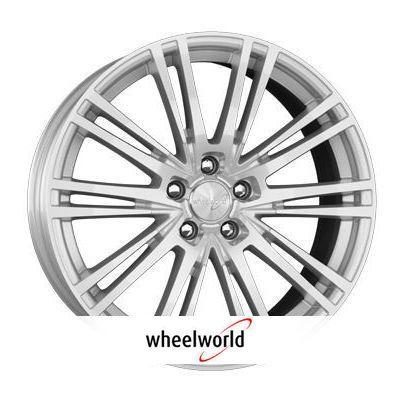Wheelworld WH18