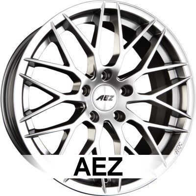 AEZ Antigua 9.5x20 ET40 5x120 72.6