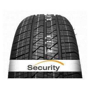 Opona Security AW414 Trailer